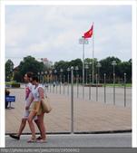 2012年7月越南河內市:胡志明陵寢+紀念館+故居:越南河內市:胡志明陵寢+紀念館+故居_03.jpg