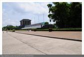 2012年7月越南河內市:胡志明陵寢+紀念館+故居:越南河內市:胡志明陵寢+紀念館+故居_21.JPG