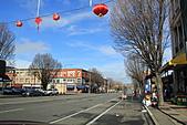 維多利亞的唐人街:唐人街到了
