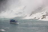 尼加拉大瀑布(2):59逆流而上的霧中少女號.JPG