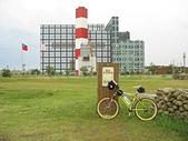 十七公里海岸線:新竹市垃圾焚化廠(海天一線看海區)