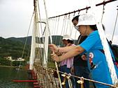 20070222茶山吊橋風吹沙紅柴坑貓鼻頭:滿洲茶山吊橋4.jpg