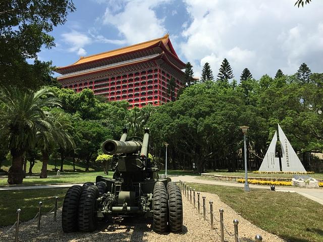 陸軍M594-155釐米加農砲.JPG - 毋忘八二三