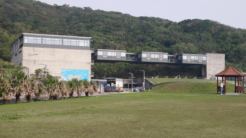 25潮境工作站3.jpg - 潮境公園 望幽谷