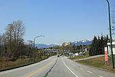 本拿比湖公園(Burnaby Lake Regional Park):01北溫的幾座雪白山頭.JPG