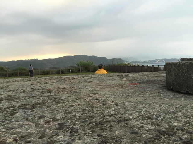 08七斗山頂的碉堡.jpg - 潮境公園 七斗山