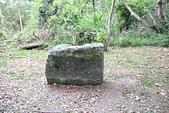 都蘭遺址:石壁二