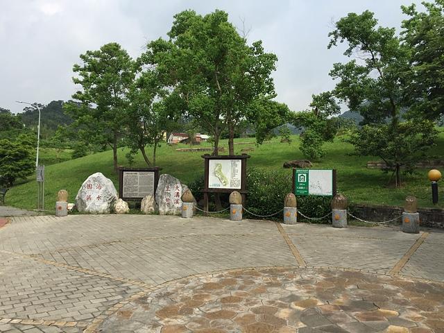 11大溝溪生態治水園區1.jpg - 大溝溪親水公園、圓覺寺步道