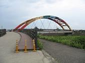 十七公里海岸線:彩虹一橋