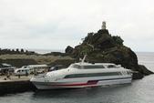 蘭嶼三日遊--D1台東到蘭嶼:蘭嶼開元港