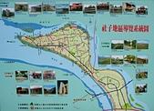 社子島基隆河單車行:社子島導覽圖