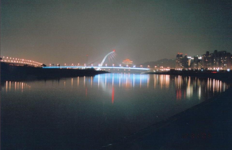 大直的家:大直橋夜景1.jpg