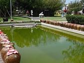 北門水晶教堂:22䲔魚池.jpg