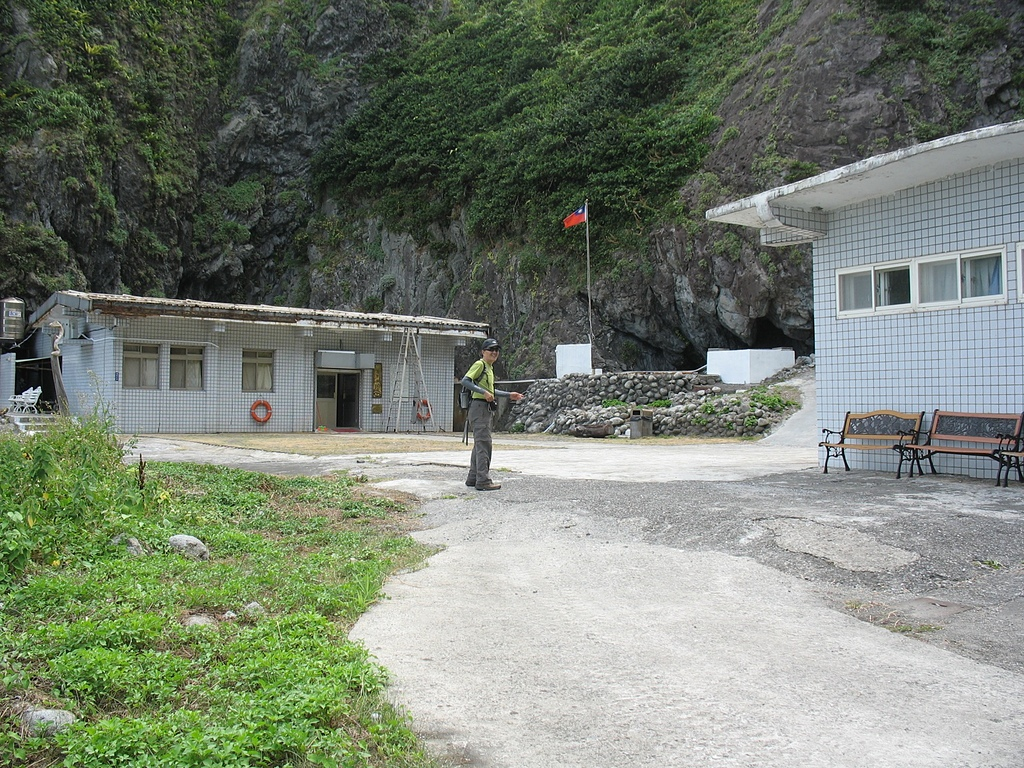 基隆嶼之遊:27營舍住宿區.jpg