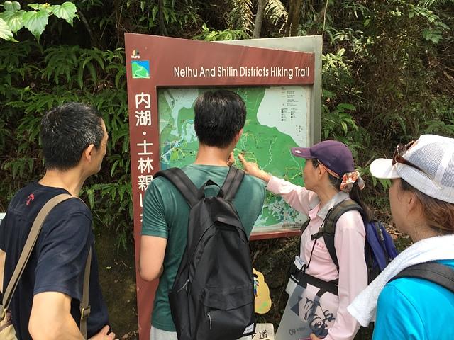 29-2圓覺寺步道解說牌.jpg - 大溝溪親水公園、圓覺寺步道