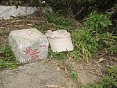 新竹五指山大分林山:大分林山一等三角點H334M.jpg