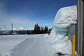滑雪勝地惠斯勒:滑雪場不為人知的角落