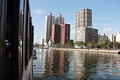 高捷半日遊:鴨子船航行愛河上