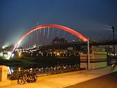 基河左岸單車行:彩虹橋3