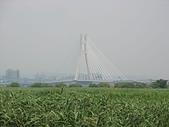 台北河濱公園單車道:大稻埕03遠眺新北大橋.jpg