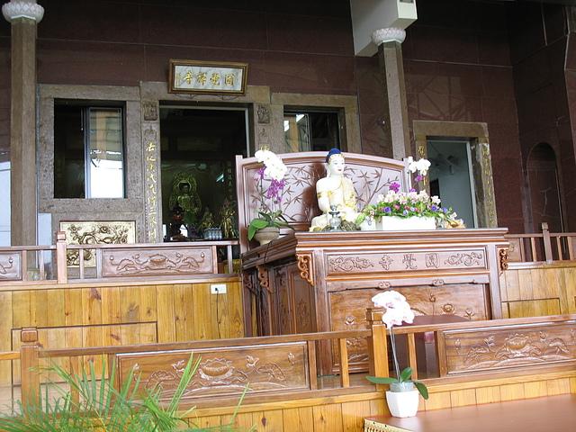 圓覺寺大殿 - 大溝溪親水公園、圓覺寺步道