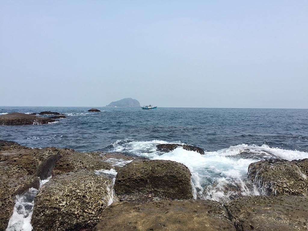 47眺望基隆嶼2.jpg - 潮境公園 望幽谷