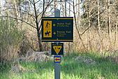 本拿比湖公園(Burnaby Lake Regional Park):18步道指示牌.JPG