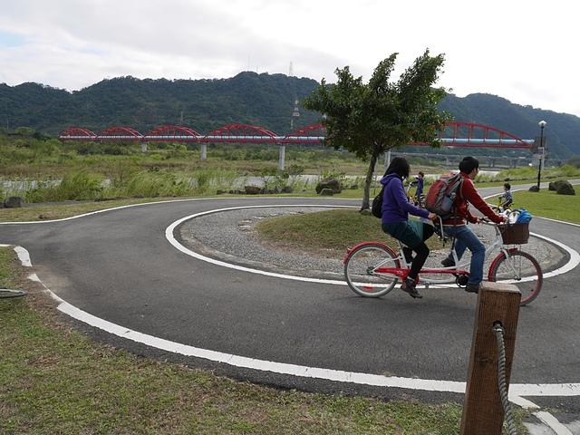 08三鶯單車道一景2.jpg - 大鶯景觀自行車道