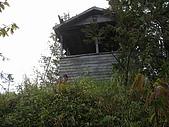 西巒大山:登山途中的瞭望台