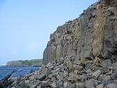澎湖基石之旅:池西岩瀑