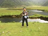 松蘿湖(一):Joey@松蘿湖2007.jpg