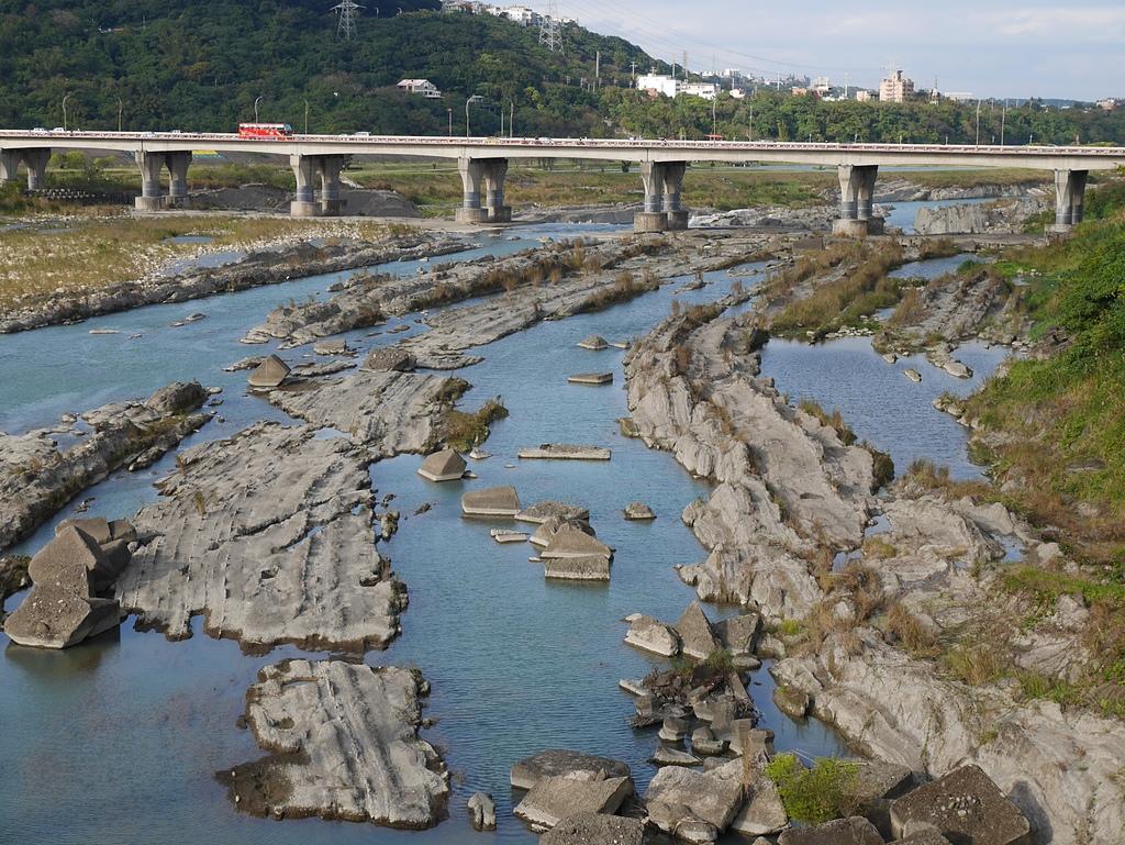 20武嶺橋與大漢溪河床1.jpg - 大鶯景觀自行車道