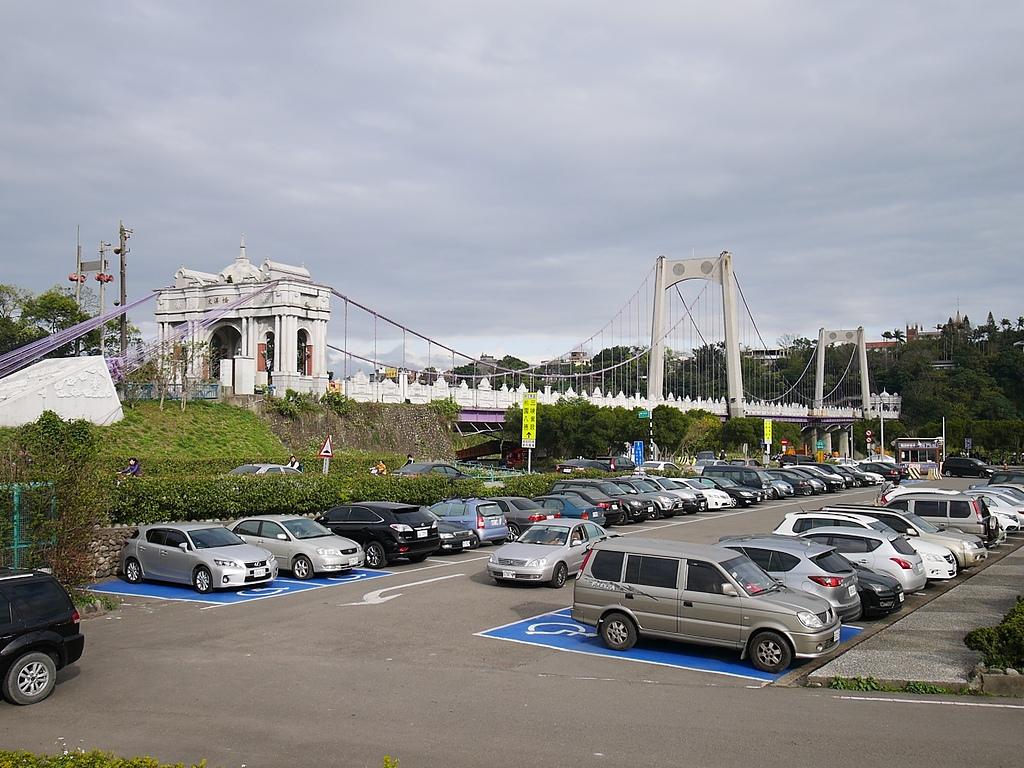 21大溪橋3.jpg - 大鶯景觀自行車道