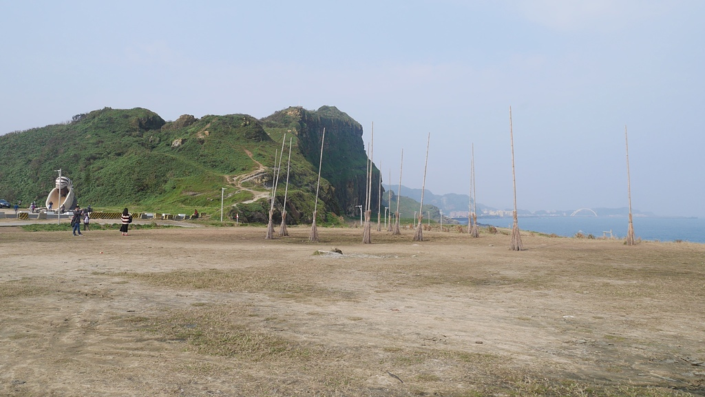飛天掃把 七斗山 - 潮境公園 望幽谷