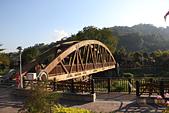 石岡情人木橋:情人木橋