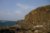 澎湖基石之旅:池西岩瀑2