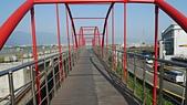 二重環狀自行車道:11防洪閘門上的紅色拱橋2.jpg