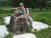 一等三角點:005土庫岳