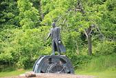 尼加拉大瀑布(2):42水力發電發明家Nikola Tesla.JPG
