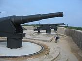 澎湖基石之旅:西台古堡