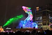 2013台灣燈會在新竹:主燈表演