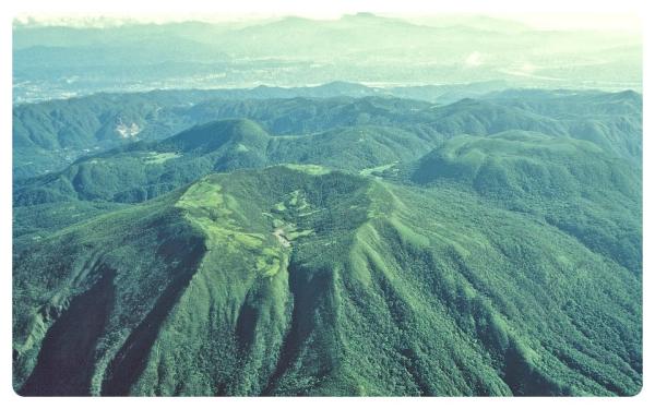 磺嘴山:磺嘴山