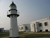 澎湖基石之旅:西嶼燈塔