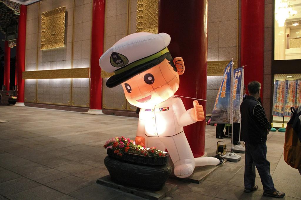 2011海軍音樂會:2011海軍音樂會01