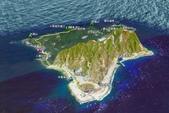 綠島二日遊:綠島鳥瞰圖.jpg