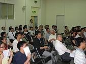大直社區演講活動:聽講民眾4