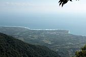 小百岳都蘭山:俯瞰都蘭鼻