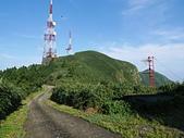 小觀音山:01小觀音山戰備道及電視發射天線.jpg