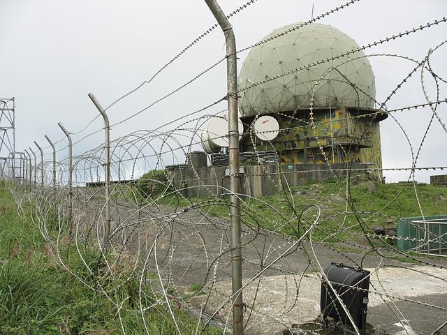 A21 位置 大漢山一等 山頂雷達站.jpg - 我的神奇寶貝
