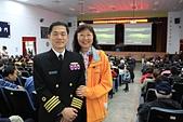 基隆港參觀軍艦:11海軍司令部林超倫上校2.jpg